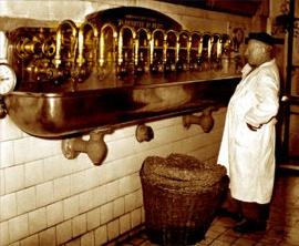 Geschichte Chodske Pivo Wellness Pivni Lazne Konferencni Sluzby Firemni Akce Skoleni Chodovar